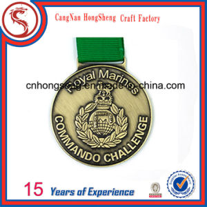 Top Sell Factory Price Customized High Quality Metal Sport Medal pictures & photos