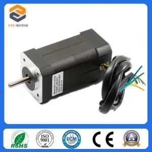 57mm NEMA23 Stepping Motor for Laser Cutting Machine pictures & photos