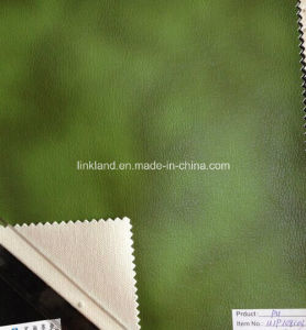 Hot Sale Designs PU Sofa Leather (U1P108C03)