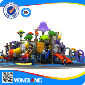 2018 Newest Outdoor Playground for Children Games (YL- K153) pictures & photos