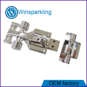 Metal Truck USB Stick USB Flash Memory