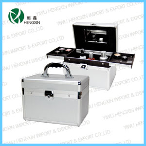 Professional Aluminum Make up Case (HX-LY066) pictures & photos
