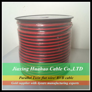 2X18AWG Spt-1 Speaker Cable pictures & photos