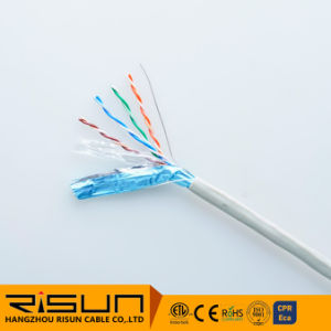 Shielded Cat 5e Outdoor Use Network Cable