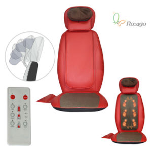 Best Smart Home Office Car Use Body Massage Cushion pictures & photos