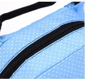2018 New Fashion Portable Insulated Canvas Lunch Bag Thermal Food Picnic Lunch Bags for Women Kids Men Cooler Lunch Box Bag Tote pictures & photos