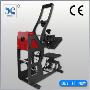 Popular Design Changeable Auto-Open Cap Printing Machine pictures & photos