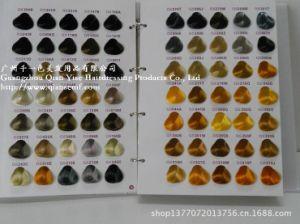 350 Colors Professional Hair Color Chart For Salon