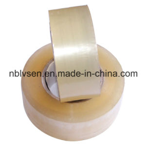 Metalized Tape Good Quality 60mic Colorful Packing Tape OPP