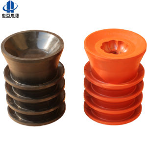 API Oilfield Rubber Cementing Plug, Wiper Plug pictures & photos