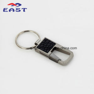 Fashion Design PU Metal Buckle Promotion