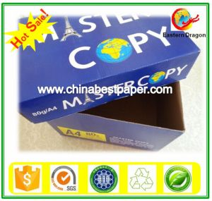 80g Letter Size Paper for Cuba Market pictures & photos