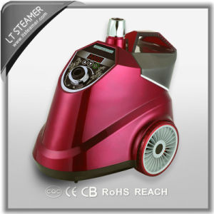Ltsteamer S7 Red Pearl Steam Iron