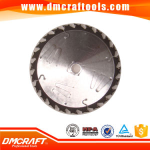 High Preciseness Teflon Coated Chip Saw Blade pictures & photos