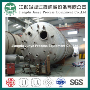 Pressure Water Tanker Customized Equipment pictures & photos