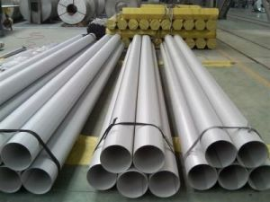 API 5CT 316 Stainless Oil Casing Pipe pictures & photos