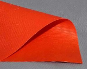 Silicone Coated Fiber Glass Fabrics pictures & photos