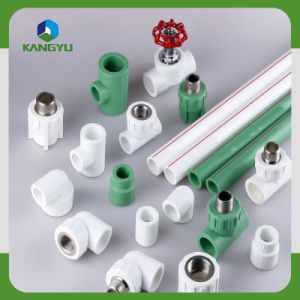 PPR Pipe Fittings Specifications