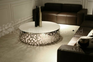 New Classic Style Living Room Furniture Coffee Table pictures & photos