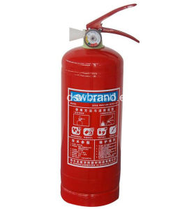 Small Fire Extinguisher 1kg pictures & photos