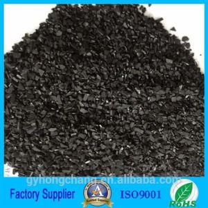 Commercial Coconut Shell Activated Carbon for Sale