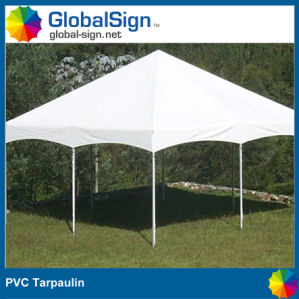 PVC Tent Tarpaulin for Covers (UCT1122/650) pictures & photos