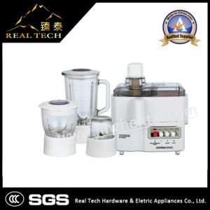 Electric Juice Blender 4 in 1 Table Blender