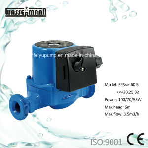 Flooring Heating Electric Hot Water Pumps