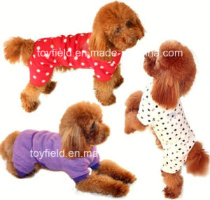 Dog Sweater Coat Wear Clothing Costumes Pet Clothes pictures & photos
