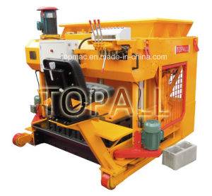 Topmac Brand New Design Block Making Machine pictures & photos
