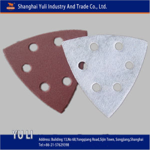 Triangle Sandpaper Strip Magic Tape (001655)