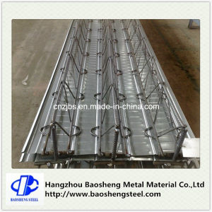 Structure Steel-Bar Truss Deck Sheet for High House pictures & photos