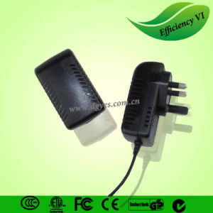 12V3a DC Adapter/AC Adaptor with UK Plug