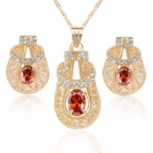 China 2017 Fashion Jewellery Shop Counter Design Ladies Bridal Gold