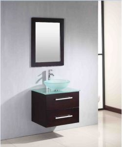 China Fancy Bathroom Mirrors Vanity Cabinets With Glass Washbasin China Cabinet Vanity