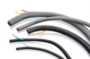 Automotive Wiring Harness Conduit - Wiring Diagram Fascinating on