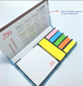 OEM Customised Memo Pad Sticky Note