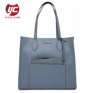 6f4f49e813 2019 Summer Simple Design Faux Leather Fashion Lady Designer Handbags  Wholesale