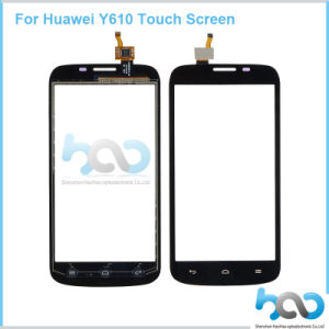 Wholesale Price Touch Screen Panel for Huawei Y610 Digitizer Assembly