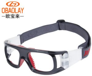 2be419dd42 China Obaolay Basketball Soccer Football Badminton Sports Protective  Eyewear Goggles Eye Safety Glasses (SP0862) - China Basketball Goggle