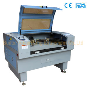 Hot Sale CO2 Laser Cutting Machine pictures & photos