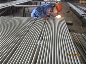 1.4541/Tp321 Stainless Steel Seamless Piping/Tubing (EN 10216-5/EN 10297-2) pictures & photos