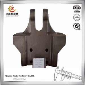 ISO Sand Casting Foundry Customized Agricultural Parts Iron Sand pictures & photos