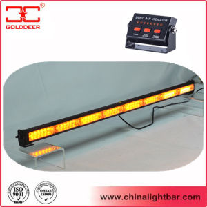 Emergency Amber Traffic Advisor Lights for Police Cars (SL364-S) pictures & photos