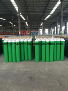 Low Price Industrial 99.999% Argon Gas Cylinder pictures & photos
