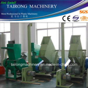 Ce SGS Certificated PVC Trunk Crusher/PVC Window Profile Crusher Machine pictures & photos