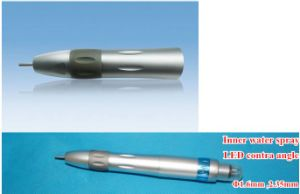 Hot Sale Low Speed Inner Water Spray LED Handpiece pictures & photos