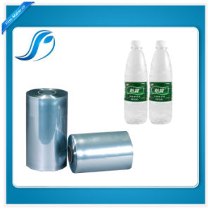 PVC Printable Heat Shrink Film for Liquid Bottles