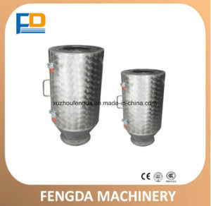 Permanent Spout Magnet (TCXT30) for Feed Processing Machine
