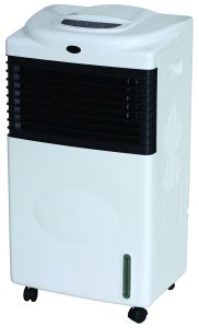 High Wind Speed and Large Capacity Home Use Air Cooler